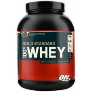 شراء Gold Standard 100% Whey Protein