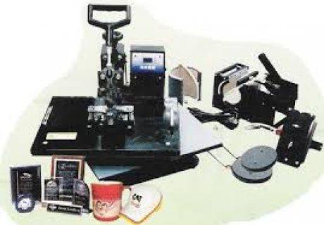 نقدم احدث مستلزمات الطباعة الحرارية