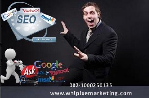تصميم مواقع وتطوير وتنفيذ مشاريع الويب واشهارها