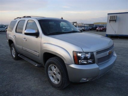 Chevrolet Tahoe 2012 ,7 seats