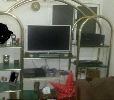 مكتبه ومجلس للبيع بحالة جيدة جدا