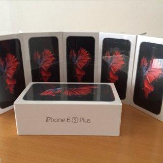 للبيع جوالات أيفون 6 و 6 Plus عرض و بسعر خيالي