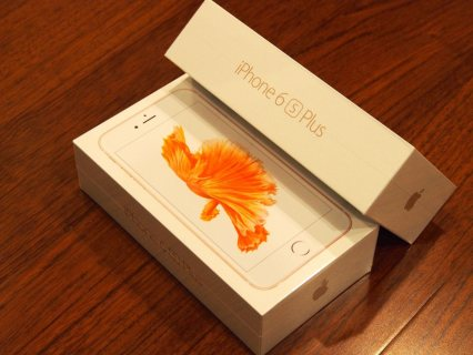 صورة 2 New Apple iPhone 6s & 6s Plus