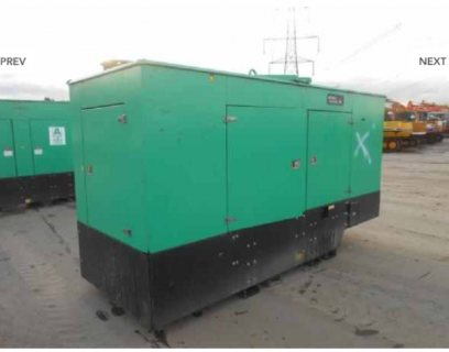 IT# 408-2008 Genset MG330SSV 330Kva Generator