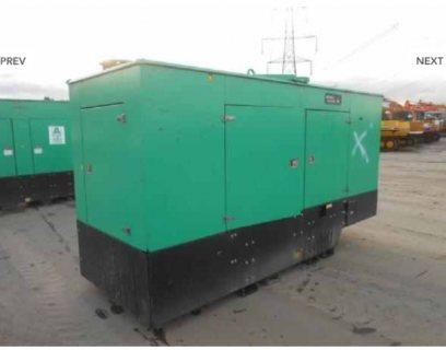 IT# 408-2008 Genset MG330SSV 330Kva Generator