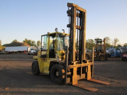 صور IT# 132-1992 Hyster H190XL Forklift 1