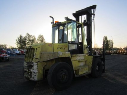 صور IT# 132-1992 Hyster H190XL Forklift 3