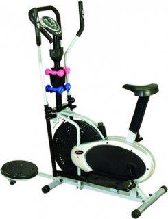 أوربتريك - دراجة التمارين الرياضية للساقين و الذراعين