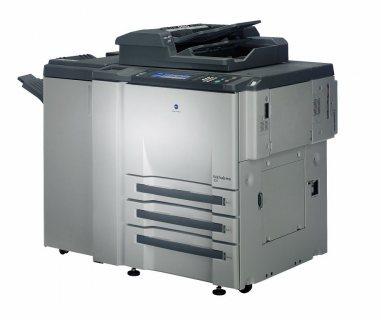 ماكينات تصوير وطابعات مستندات