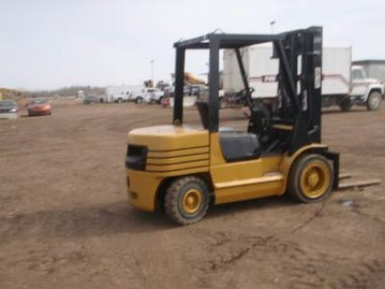 صور IT# 3089-2003 CATERPILLAR DP35 13,500 LB FORKLIFT 2