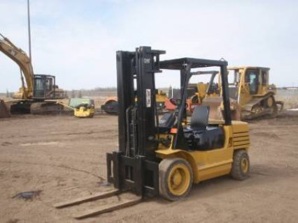صور IT# 3089-2003 CATERPILLAR DP35 13,500 LB FORKLIFT 3