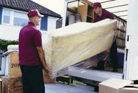 شركة نقل عفش مع الفك والتركيب 0567473839