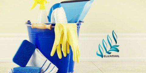 شركة تنظيف شامل بالرياض والدمام  شركة الكمال 0595055756