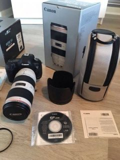 Canon 5D Eos Mark III Add me On Whatsapp : +14188003568