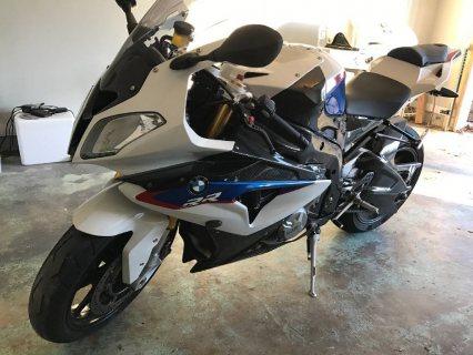 2015 Bmw S 1000 RR