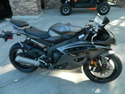 2016 Yamaha YZF-R 6  For Sale