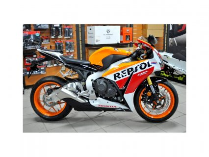 2015 Honda CBR 1000 For Sale