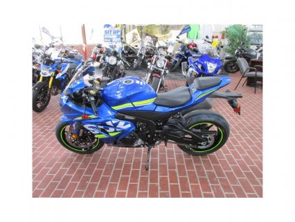 2017 Suzuki GSX-R1000  For Sale