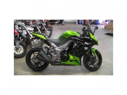 2014 Kawasaki Ninja 1000 For Sale