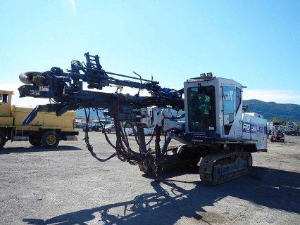 حفار دريل فاركاوا للبيع IT# 451-2011 FURUKAWA HRC1200EDII Crawler Drill