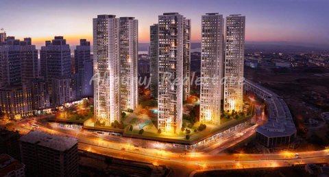 احجز مكانك في هذا المشروع واستثمر بثقة في اسطنبول