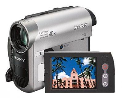 سوني HC52 مينيدف كاميرا الفيديو هاندي كام مع زوم بصري40×