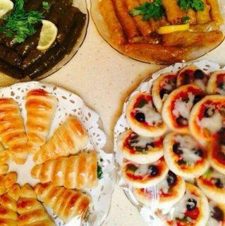 ام وليد للطبخ الشامي