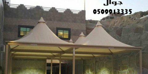 مظلات سيارات وسواتر مع غايه الافكار 0509913335 اسعار مذهله خصومات مدهشه