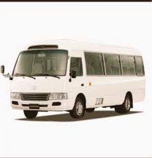 تاجير باصات  وحافلات بسائق