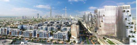 شقق للبيع في دبي بعائد 7% مضمون