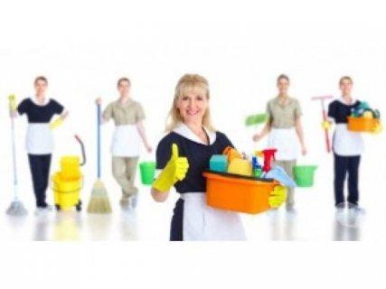 نتوفر من الجنسية المغربية على عاملات منزليات