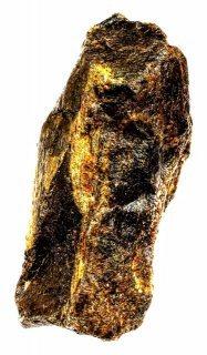 للبيع حجر نيزكى من نوع بينايت خام نادرجدا قديم