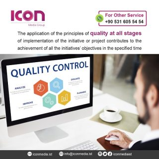 صور Icon Media Company for Projects and Initiatives 2