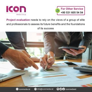 صور Icon Media Company for Projects and Initiatives 4