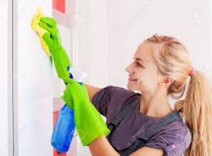 نتوفر على عاملات منازل ومرافقات مسنين وطباخات ومربيات