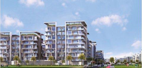 شقة للبيع في دبي ب 440 الف درهم فقط مع إمكانية تأمين تمويل عقاري حتى 50%