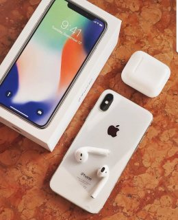 Best Offer original New iPhoneX  Xr Xsmax iPhone8 iPhone7 6s Free AirPod