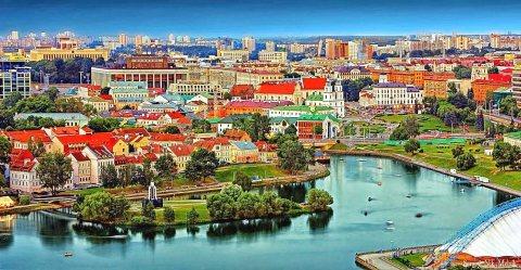 الجامعات الحكومية في بيلاروسيا