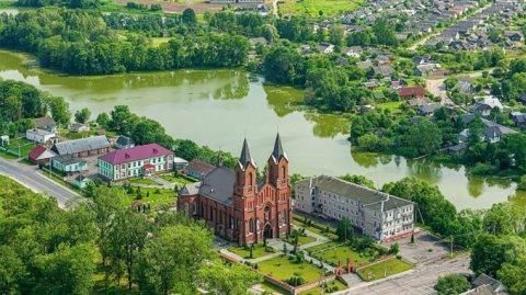 السياحة العلاجية في بيلاروسيا:
