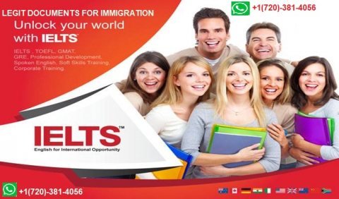 Buy IELTS Certificates/Passports/Visa/Driver License