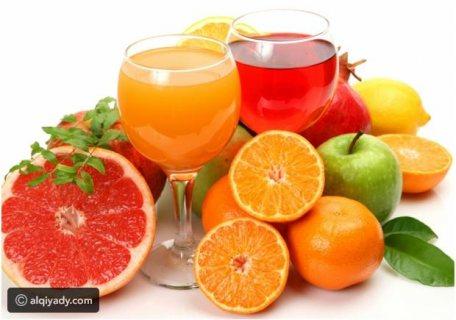 يتوفر لدينا  متخصصين عصائر جميع أنواع العصير الطازجة كوكتيلات
