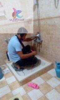 شركة كشف تسربات المياه بالخبر 0550171619