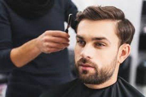 حلاقين رجالي من الجنسية المغربية محترفين في الحلاقة الرجالية - قصات شعر حديثة -