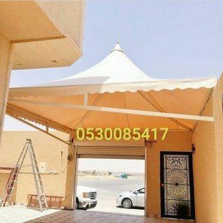 تركيب مظلات الرياض سواتر الرياض مظلات سيارات سواتر حدائق أحواش الرياض