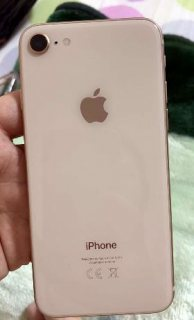 used iphone 8 64gb gold