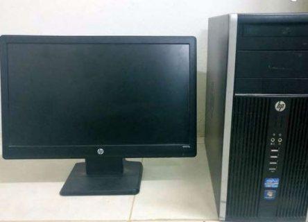 كمبيوتر مكتبي كامل i5