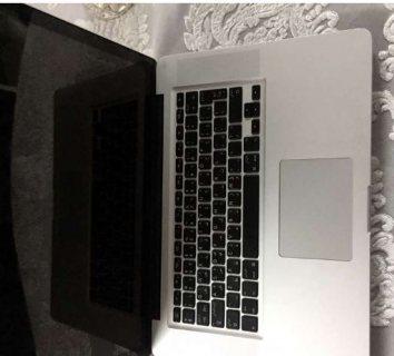 ماك بوك برو MacBook Pro i7