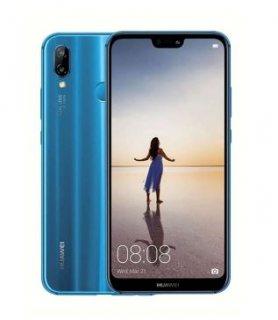 Huawei nova 3e dual sim 64gb Klein blue