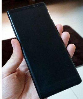 للبيع Samsung Note 8 بحالة جيدة جدا