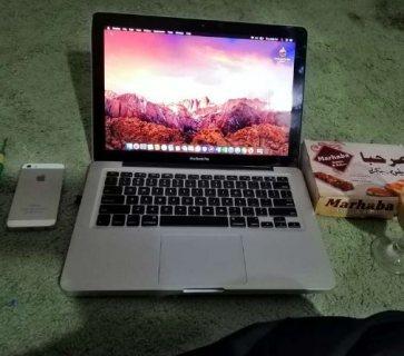 MacBook Pro I5.... 6GB RAM 500 Gb Hard. mid 2012.